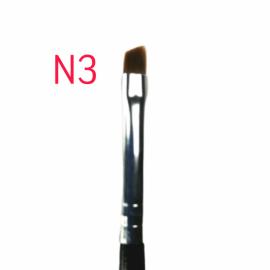 Кисть  для китайки N3